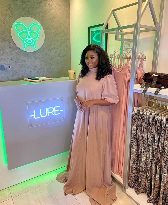 Lure by Salma Store Launch