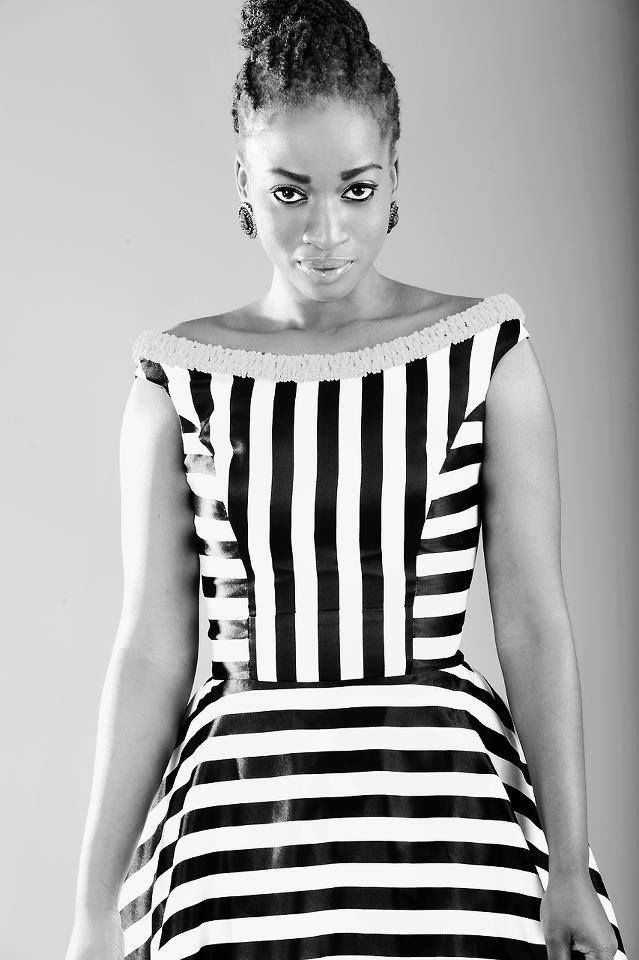 Nelly Hagen Deegbe of Duaba Serwa