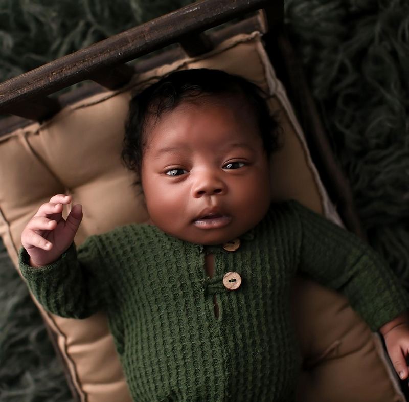 cute baby louisiana