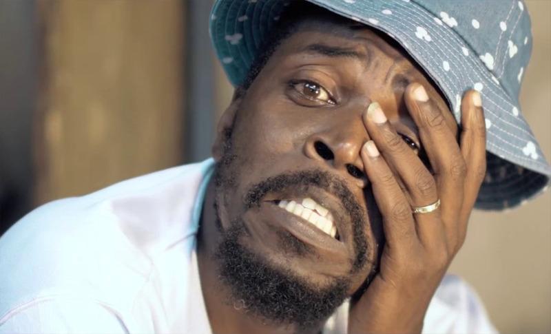 Ghanaian Hip life Rapper, Kwaw Kese