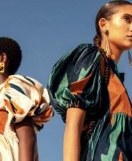Renowned Senegal Fashion Brand DIARRABLU Presents Its Stunning Fall 21 Collection Titled SAHARA
