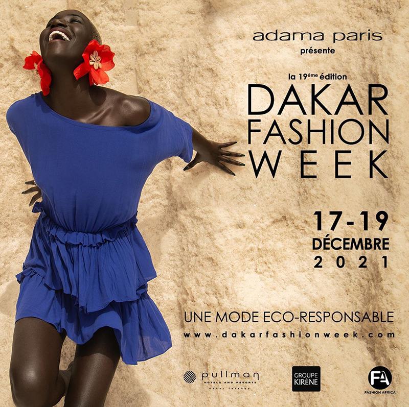 Dakar Fashion Week Dates