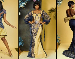 Eccentric Clothing Unleashes A Haute Couture Capsule Collection Perfect For All Occassions