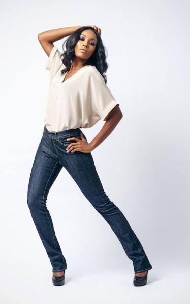 AD by Agbani Darego Affordable Luxury Lookbook December 2013 FashionGHANA African fashion (4)