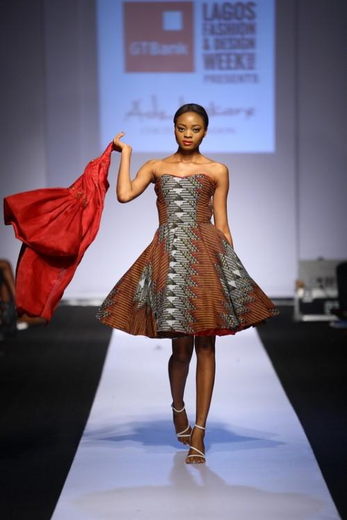 Ade Bakare lagos fashion and design week 2014 fashionghana african fashion (23)