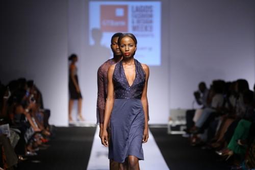Ade Bakare lagos fashion and design week 2014 fashionghana african fashion (38)