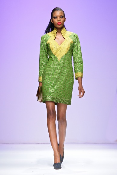Chisoma  Zimbabwe Fashion Week 2014 day 3 fashionghana african fashion (5)