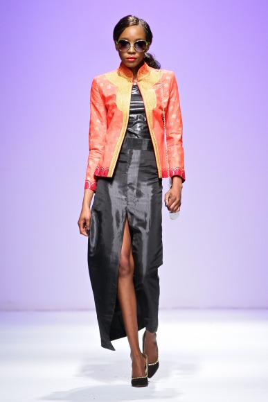 Chisoma  Zimbabwe Fashion Week 2014 day 3 fashionghana african fashion (8)