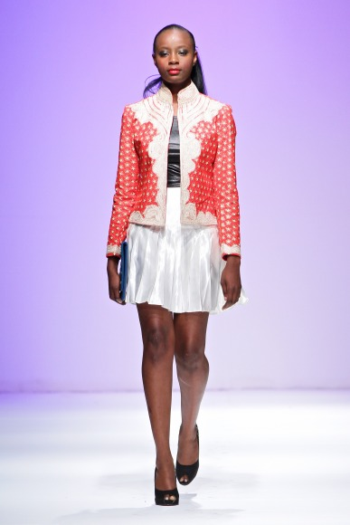 Chisoma  Zimbabwe Fashion Week 2014 day 3 fashionghana african fashion (9)