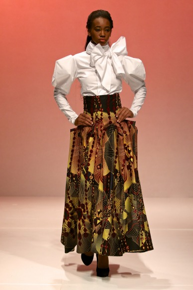 David Tlale Design Indaba 2015 Day 1 Cape Town South Africa Fashionghana Com 100 African Fashion