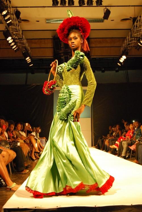 Effect style fashion show-FashionGHANA.com