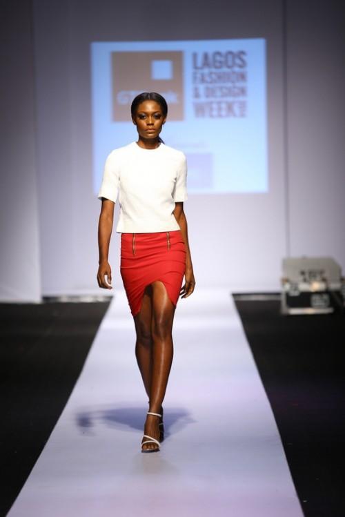 Elan by Fayrouz lagos fashion and design week 2014 african fashion fashionghana (2)