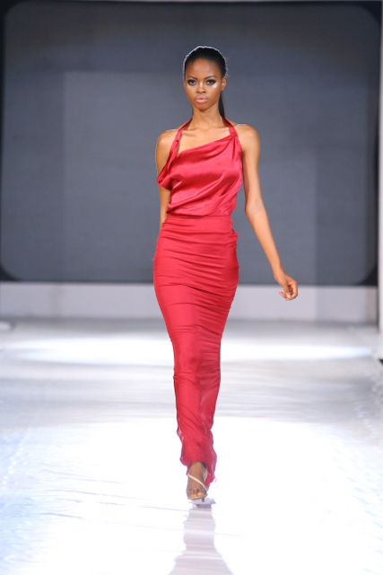 Ella and Gabby lagos fashion and design week 2013 fashionghana (12)