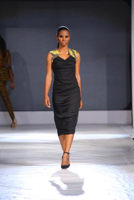 Ella and Gabby lagos fashion and design week 2013 fashionghana (3)