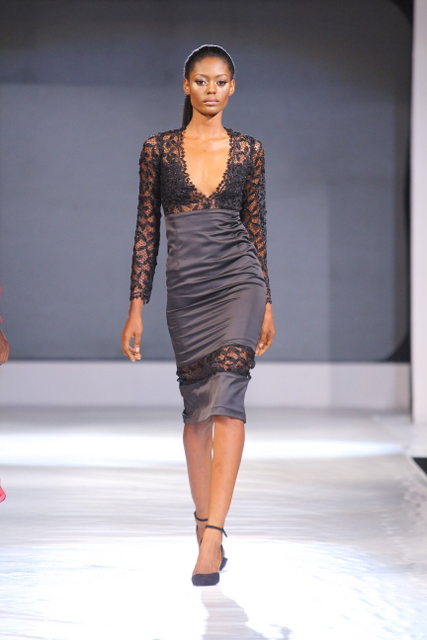 Ella and Gabby lagos fashion and design week 2013 fashionghana (7)