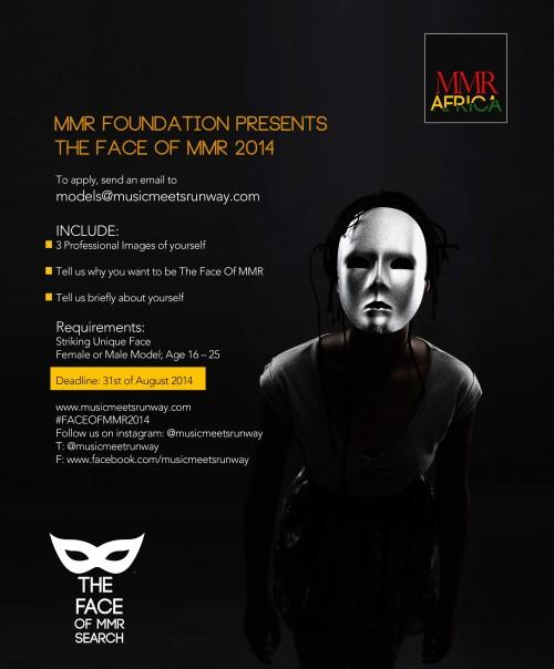 FACE OF MMR 2014