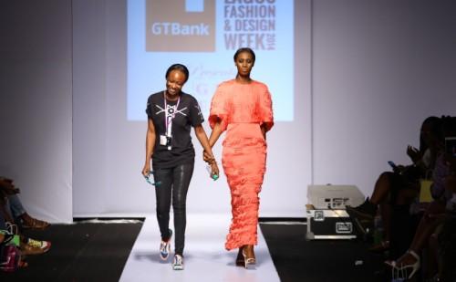 Grey lagos fashion and design week 2014 african fashion fashionghana (19)