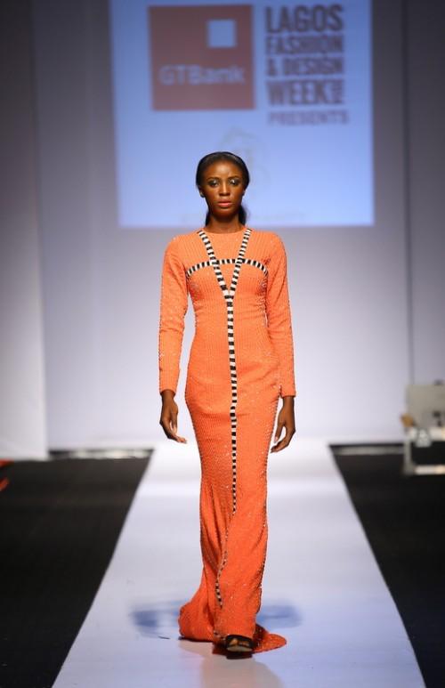 Iconic Invanity lagos fashion and design week 2014 fashionghana african fashion (7)