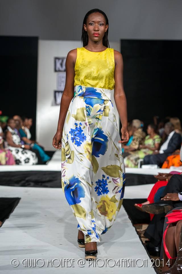 J Kaine Mbabazi Kampala Fashion Week 2014 Uganda Kfw2014 Fashionghana Com 100 African Fashion