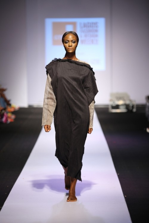 Kenneth Ize lagos fashion and design week 2014 african fashion fashionghana (8)
