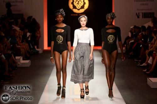 Khosi Nkosi mercedes benz fashion week joburg 2015 african fashion fashionghana (11)