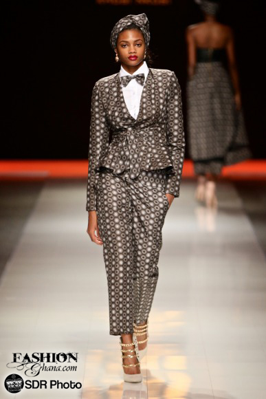 Khosi Nkosi mercedes benz fashion week joburg 2015 african fashion fashionghana (13)