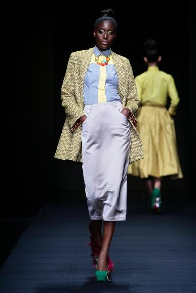 Khothatso Tsotetsi mercedes benz fashion week africa 2013 fashionghana african fashion (8)