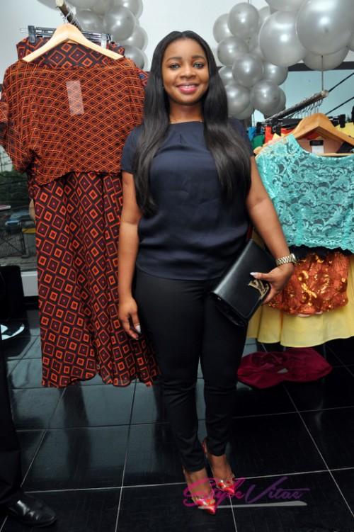 Launch-Flagship Store-Ejiro Amos Tafiri-FashionGHANA (10)