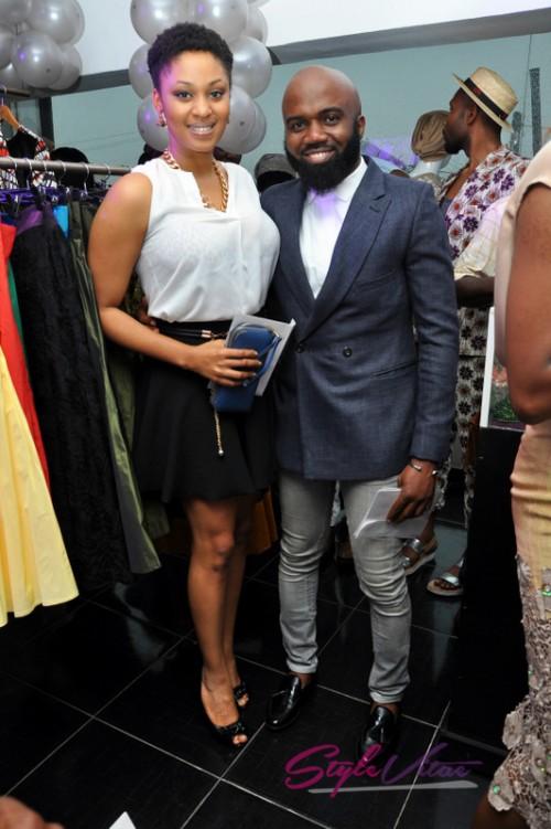 Launch-Flagship Store-Ejiro Amos Tafiri-FashionGHANA (13)