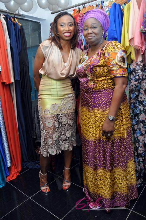 Launch-Flagship Store-Ejiro Amos Tafiri-FashionGHANA (15)