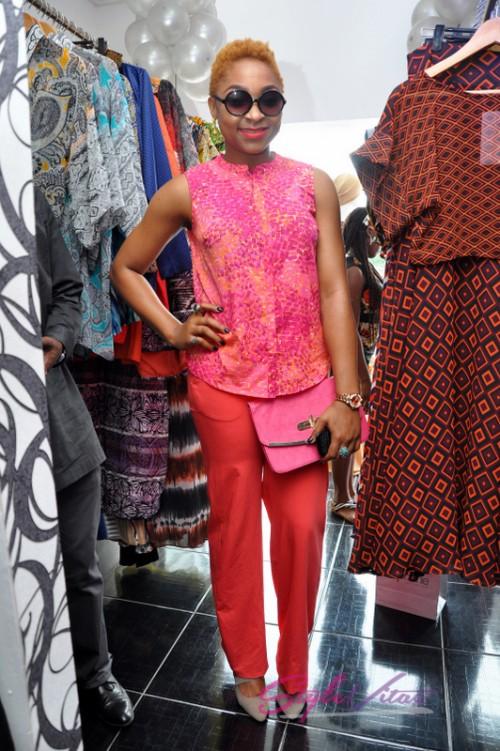 Launch-Flagship Store-Ejiro Amos Tafiri-FashionGHANA (3)