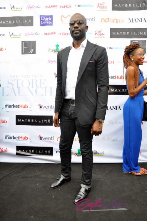 Launch-Flagship Store-Ejiro Amos Tafiri-FashionGHANA (6)