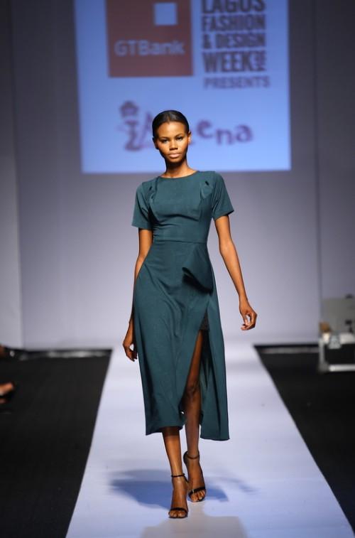 Meena lagos fashion and design week 2014 fashionghana african fashion (8)