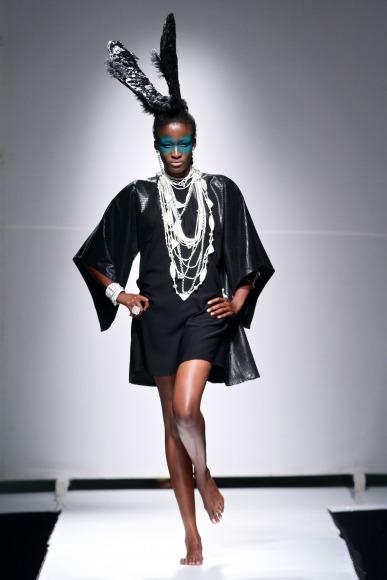 Ndau Collection  Zimbabwe Fashion Week 2013 (1)