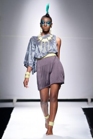 Ndau Collection  Zimbabwe Fashion Week 2013 (10)