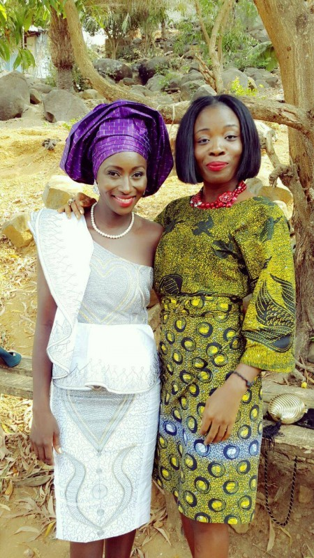 Sierra-Leone-Weddings-Model-Designer-Kadiatu-of-Vivid-Emporium-Traditional-Wedding16-450x800