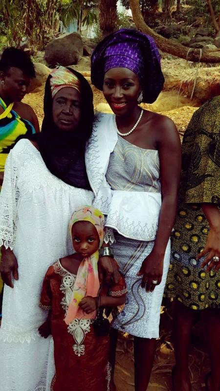 Sierra-Leone-Weddings-Model-Designer-Kadiatu-of-Vivid-Emporium-Traditional-Wedding2-450x800
