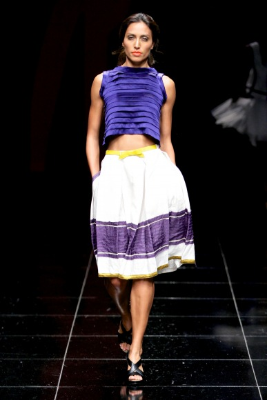 Stefania Morland Mercedes Benz Fashion Week 2013 Cape Town (12)