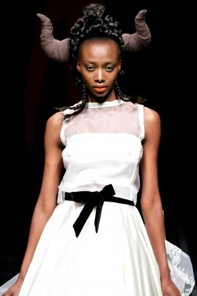 Stefania Morland Mercedes Benz Fashion Week 2013 Cape Town (47)