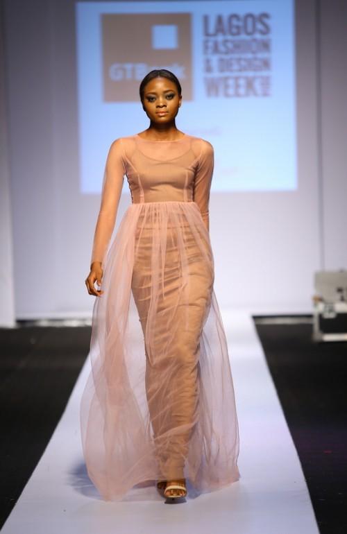 Sunny Rose lagos fashion and design week 2014 african fashion fashionghana (5)