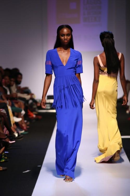 Tsemaye Binite lagos fashion and design week 2014 african fashion fashionghana (5)