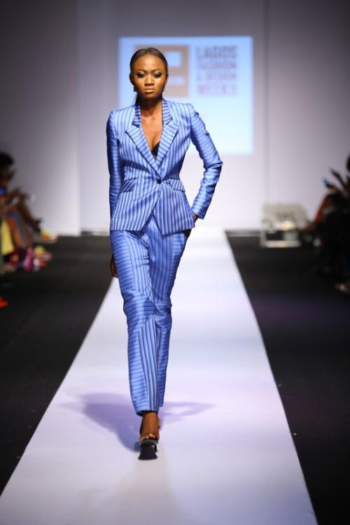 Washington Roberts lagos fashion and design week 2014 african fashion fashionghana (3)