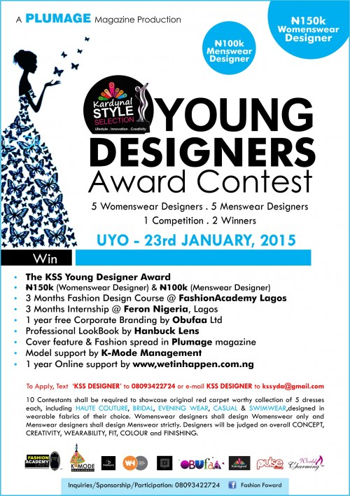 Young Designers Award Contest-FashionGHANA (1)