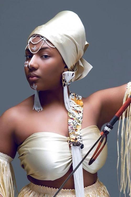 african beauty, african fashion Miss Afrique Montréal (1)