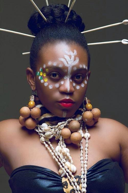 african beauty, african fashion Miss Afrique Montréal (11)