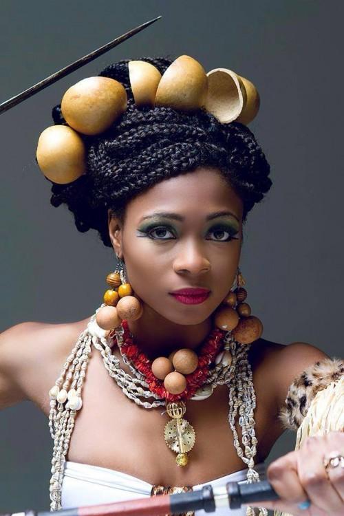 african beauty, african fashion Miss Afrique Montréal (13)