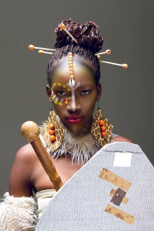 african beauty, african fashion Miss Afrique Montréal (4)