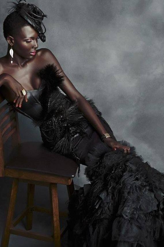awa sanko fashion model ivory coast african fashion (3)