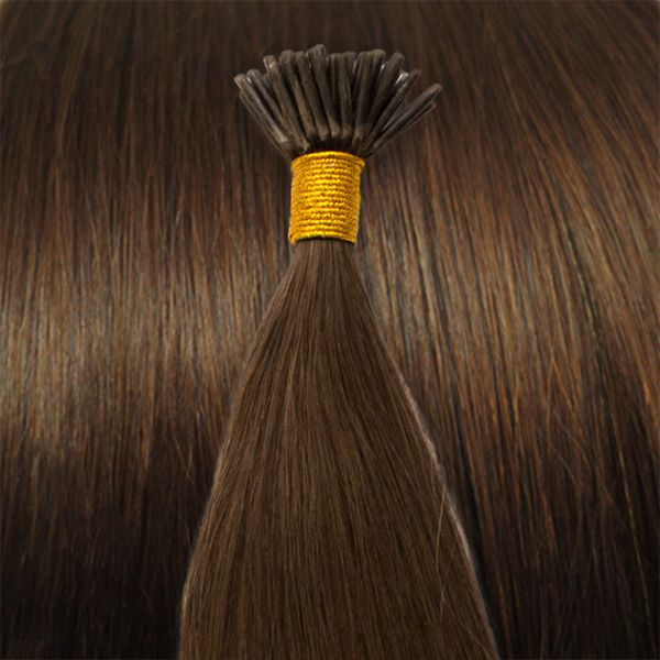 Stick Hair Lshr 60 Cm Brun 4