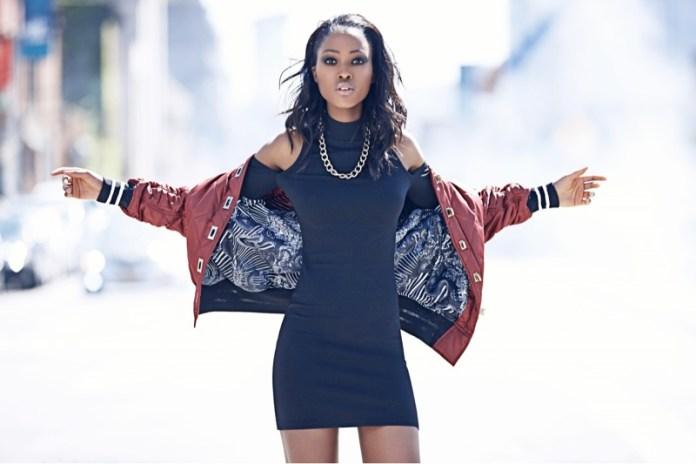 river island rihanna fw7 Rihanna for River Islands Fall 2013 Campaign Highlights Street Style